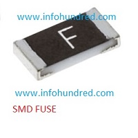 SMD FUSE
