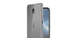 Nokia 2.2 2/16 Steel by Nokia