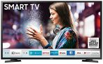 Samsung 108cm with 33% discount (43 Inches) Full HD LED TV UA43N5010ARXXL (Black) (2019 model) | with Fire TV Stick offer