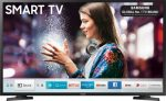 Samsung 80 cm (32 Inches) Series 4 HD Ready LED Smart TV UA32N4310 (Black) (2018 model)
